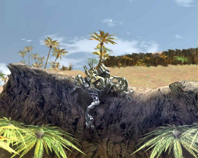 Heavy Duty  - Screenshots - Bild 5