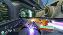 WipEout Pulse (PSP)  Archiv - Screenshots - Bild 10