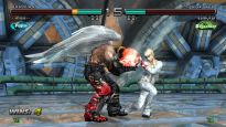 Tekken 5: Dark Resurrection Online  Archiv - Screenshots - Bild 10
