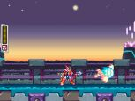 Mega Man ZX (DS)  Archiv - Screenshots - Bild 5