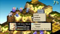 Final Fantasy Tactics: The War of the Lions (PSP)  Archiv - Screenshots - Bild 11