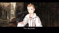 Final Fantasy Tactics: The War of the Lions (PSP)  Archiv - Screenshots - Bild 9