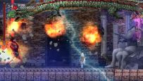 Castlevania: The Dracula X Chronicles (PSP)  Archiv - Screenshots - Bild 5