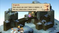 Final Fantasy Tactics: The War of the Lions (PSP)  Archiv - Screenshots - Bild 17