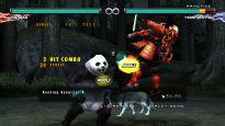 Tekken 5: Dark Resurrection Online  Archiv - Screenshots - Bild 18