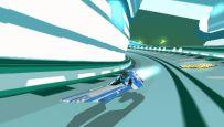 WipEout Pulse (PSP)  Archiv - Screenshots - Bild 9