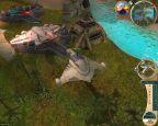 Galactic Assault: Prisoner of Power  Archiv - Screenshots - Bild 8