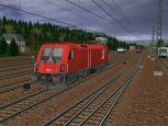 Trainz Railroad Simulator 2007  Archiv - Screenshots - Bild 3