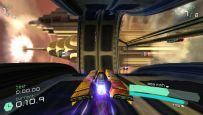 WipEout Pulse (PSP)  Archiv - Screenshots - Bild 14