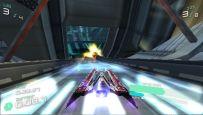 WipEout Pulse (PSP)  Archiv - Screenshots - Bild 12