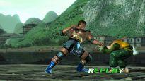 Virtua Fighter 5  Archiv - Screenshots - Bild 5