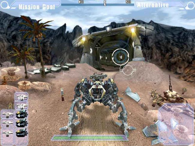 Heavy Duty  - Screenshots - Bild 10