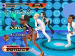 Dancing Stage: Hottest Party  Archiv - Screenshots - Bild 2