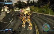 Transformers: The Game  Archiv - Screenshots - Bild 14