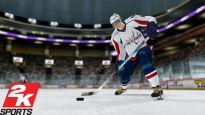 NHL 2K8  Archiv - Screenshots - Bild 4