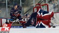 NHL 2K8  Archiv - Screenshots - Bild 5