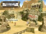 Naruto: Ultimate Ninja 2  Archiv - Screenshots - Bild 10