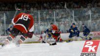 NHL 2K8  Archiv - Screenshots - Bild 11