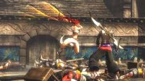Heavenly Sword  Archiv - Screenshots - Bild 6