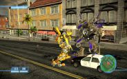 Transformers: The Game  Archiv - Screenshots - Bild 10