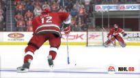 NHL 08  Archiv - Screenshots - Bild 17