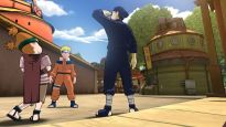 Naruto: Rise of a Ninja  Archiv - Screenshots - Bild 7