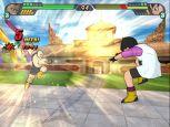 Dragon Ball Z: Budokai Tenkaichi 3  Archiv - Screenshots - Bild 13