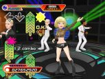 Dancing Stage: Hottest Party  Archiv - Screenshots - Bild 3