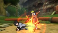 Naruto: Rise of a Ninja  Archiv - Screenshots - Bild 11
