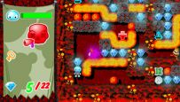 Boulder Dash - Rocks! (PSP)  Archiv - Screenshots - Bild 8