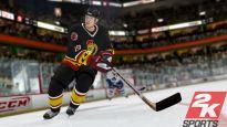 NHL 2K8  Archiv - Screenshots - Bild 12