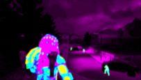 Aliens vs. Predator: Survival of the Fittest (PSP)  Archiv - Screenshots - Bild 13