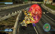 Transformers: The Game  Archiv - Screenshots - Bild 11