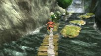 Naruto: Rise of a Ninja  Archiv - Screenshots - Bild 13