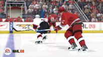 NHL 08  Archiv - Screenshots - Bild 18