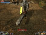 Legend: Hand of God  Archiv - Screenshots - Bild 20