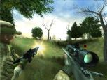 Marine Sharpshooter 3  Archiv - Screenshots - Bild 2
