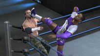 WWE SmackDown vs. Raw 2008  Archiv - Screenshots - Bild 3
