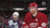 NHL 08  Archiv - Screenshots - Bild 15