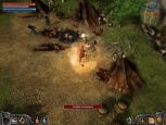 Legend: Hand of God  Archiv - Screenshots - Bild 29