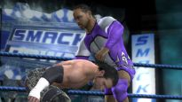 WWE SmackDown vs. Raw 2008  Archiv - Screenshots - Bild 6