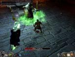 Legend: Hand of God  Archiv - Screenshots - Bild 22