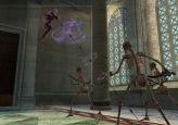 Soul Calibur Legends  Archiv - Screenshots - Bild 4