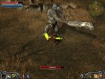 Legend: Hand of God  Archiv - Screenshots - Bild 25