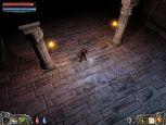 Legend: Hand of God  Archiv - Screenshots - Bild 21