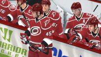 NHL 08  Archiv - Screenshots - Bild 4