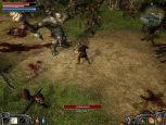 Legend: Hand of God  Archiv - Screenshots - Bild 8