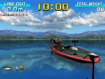Sega Bass Fishing  - Screenshots - Bild 2