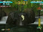 Sega Bass Fishing  - Screenshots - Bild 4