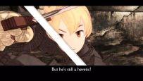 Final Fantasy Tactics: The War of the Lions (PSP)  Archiv - Screenshots - Bild 3